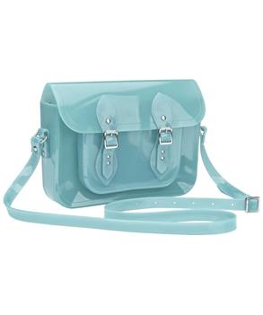 SATCHEL + TCSC Mint Bear