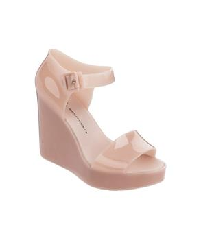 MAR WEDGE Lt Pnk Matte