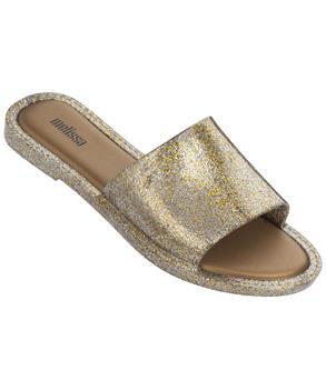 SOUL Mix Gold Glitter