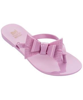 MEL HARMONIC BOW V Pink Lavender