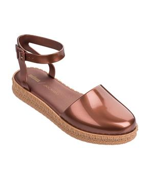 ESPADRILLE + JASON WU Copper Beige