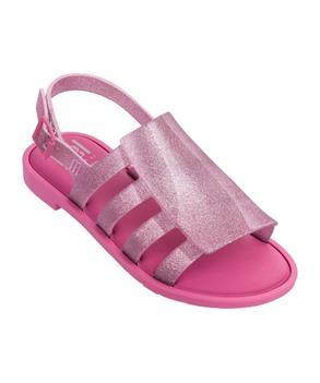 MEL BOEMIA Glossy Pink