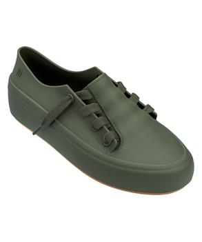 ULITSA SNEAKER Green Orange
