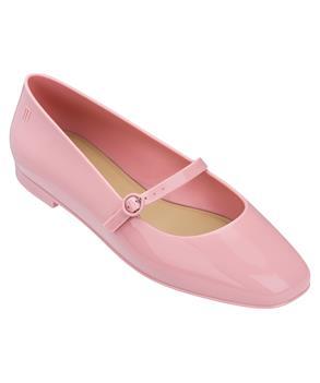 BELIEVE Pink Beige