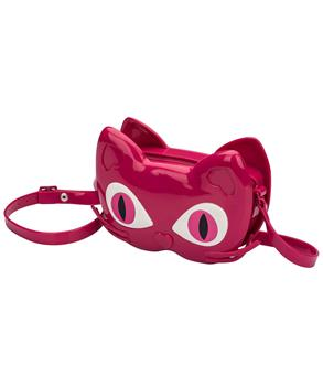MINI BAG CAT Fuchsia