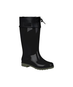 RAIN BOOT Black
