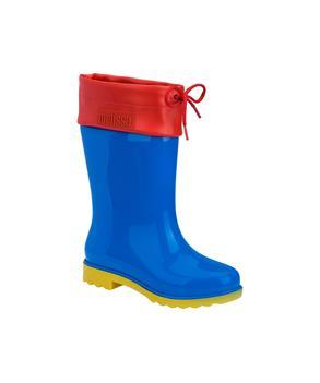 MEL RAIN BOOT Blue
