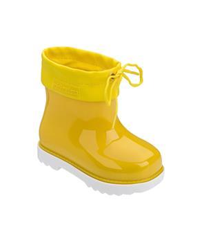MINI RAIN BOOT White