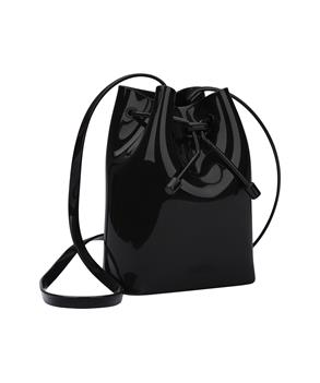 MELISSA MINI SAC BAG PRINT Black
