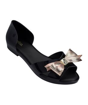 MELISSA SEDUCTION IV  Black Gold