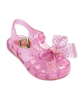 MINI ARANHA XIII Pink Glitter
