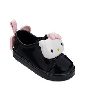 MINI BE + HELLO KITTY  Pnk Blk