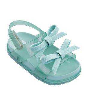 MINI COSMIC SANDAL + JASON WU Green