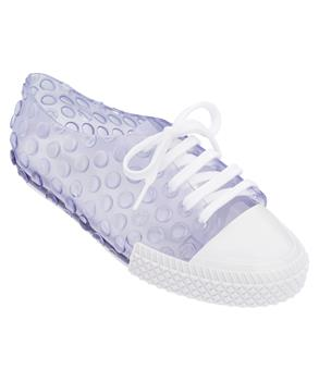 MELISSA POLIBOLHA SNEAKER AD Clear Wht