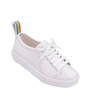 MEL BE RAINBOW White
