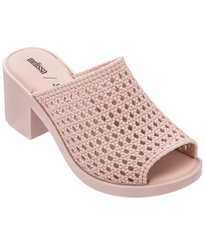 MULE II + JASON WU Light Pink