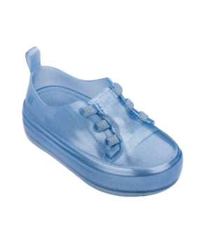 MINI ULITSA SNEAKER SPECIAL Light Blue