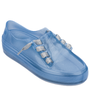 MEL ULITSA SNEAKER SPECIAL Light Blue