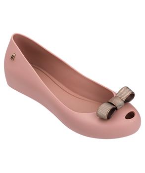 ULTRAGIRL BOW CHROME Pink/Bronze