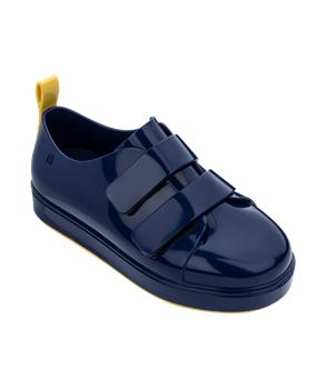 MEL GO SNEAKER Blue Yellow