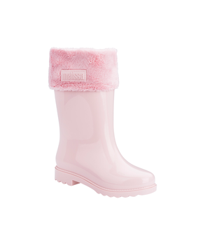 MEL WINTER BOOT  PINK