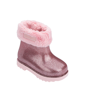 MINI WINTER BOOT  PINK