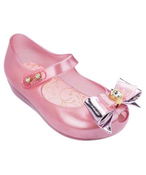 MINI ULTRAGIRL SPECIAL III  Pink Glitter.