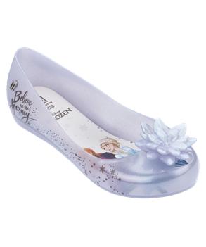 MEL ULTRAGIRL + FROZEN  Pearl White Glitter