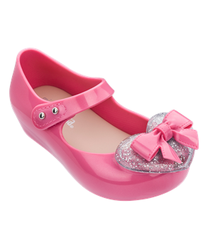 MINI MELISSA ULTRAGIRL PRINCESS  Pnk Beige