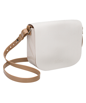 SNAKE ESSENTIAL SHOULDER BAG Sand