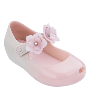 MINI MELISSA ULTRIRL FLOWER II BB