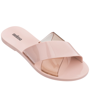 ESSENTIAL SLIDE Light Pink