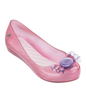 MEL ULTRAGIRL TRICK OR TREAT  Pink Glitter