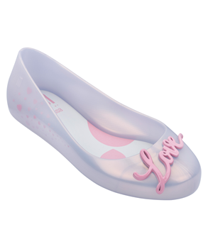 MEL SWEET LOVE V Pearly Pink