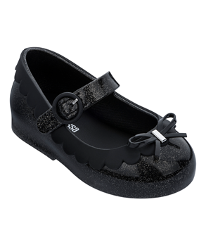 MINI MELISSA SWEET LOVE II Black
