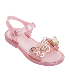 MEL MAR SANDAL FLY INF Baby Pink