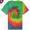 CD100 Neon Rainbow
