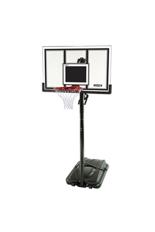 XL PORTABLE BASKETBALL HOOP