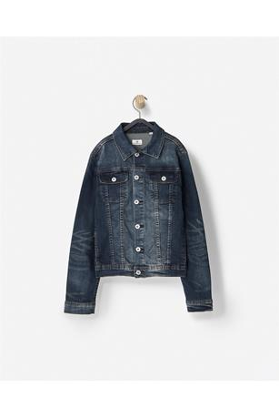 BOYS DRAKE DENIM JACKET