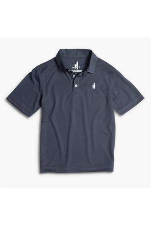 BOYS FAIRWAY PREP-FORMANCE JR. POLO