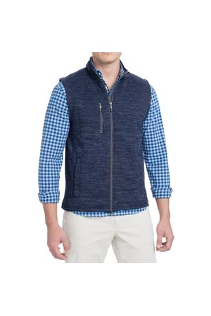 TAHOE 2 WAY ZIP FRONT VEST