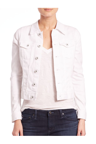 WOMENS ROBYN DENIM JACKET