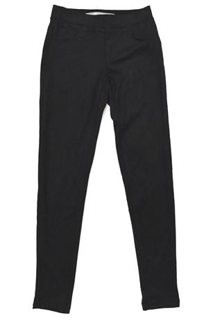 GIRLS PULL ON LEGGING PONTE PANT