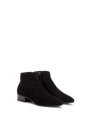 FUOCO SUEDE BOOT