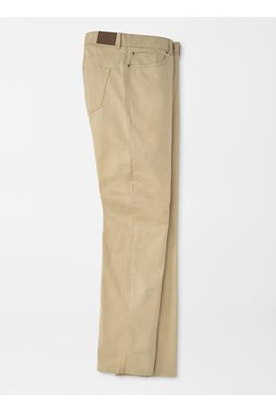 SOFT TOUCH TWILL 5 POCKET PANT
