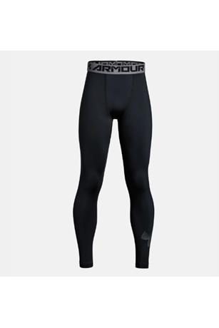 BOY'S COLDGEAR ARMOUR LEGGING
