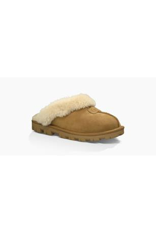 WOMEN'S COUQUETTE SLIPPER