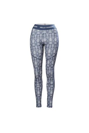 WOMENS LIFA MERINO GRAPHIC PANT