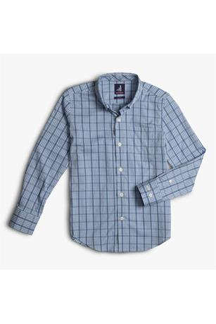 BILLIE JR. PREP-FORMANCE BUTTON DOWN SHIRT