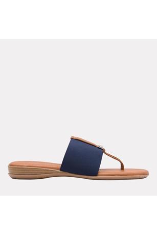 Nice Elastic Sandal